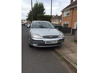 Ford Mondeo Edge. **low miles**