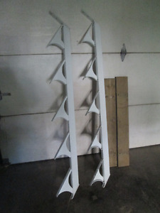 Deck Stair Assembly