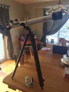 Orbitor 2000 Telescope