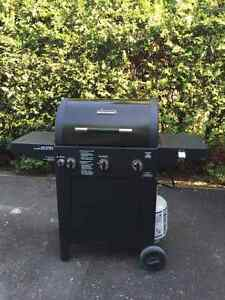 Barbecue Brinkmann 2015 comme neuf