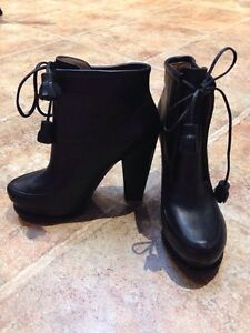 "Authentic DKNY Runway bootie ""Kori"". Retails for $510 Kitchener / Waterloo Kitchener Area image 2"