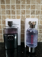 Men's cologne & women's perfumes