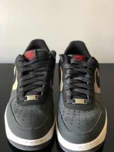Nike Air force 1 basses taille 9.5 US