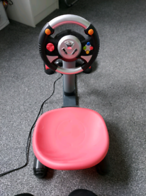 Power drive 30 game