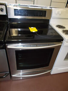 Induction stove. 90 Day Warranty. $1199.