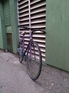 Eightper Road bike $75 o.b.o