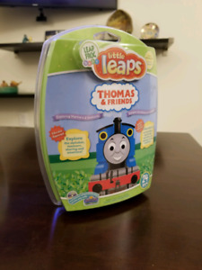 Little Leaps: Thomas and Friends