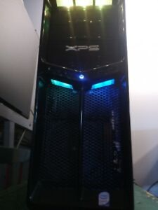 Quad core Dell XPS 630i Quad Core PC