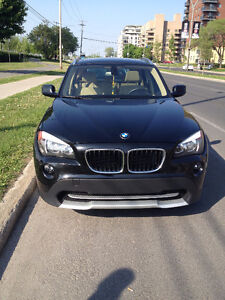 2012 BMW X1 AWD xdrive28i SUV, Crossover