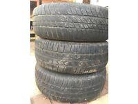 3 175/65/r13 wheels