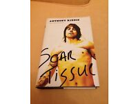 Scar tissue 1st edition signed