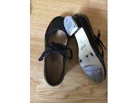 Bloch size 1 uk Tap shoes £4
