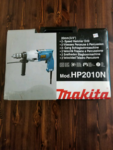Makita electrical drill