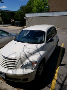 2009 Chrysler PT CRUISER in perfect condition