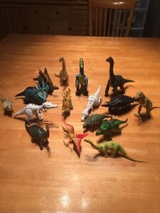Dinasour Collection Cambridge Kitchener Area image 1
