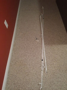 Curtain Rod/Track