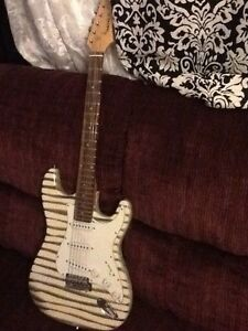 Mahar electric guitar
