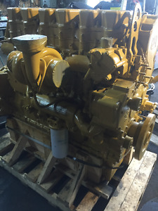 C15 6NZ CAT ENGINE