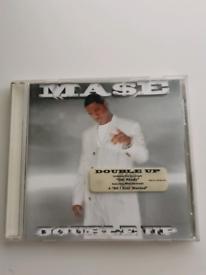 Mase - Double Up - CD - Rap / hip hop
