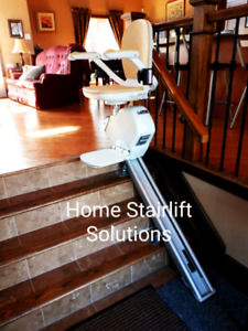 Stairlifts $1499!! Save the most $$$! stairlift chairlift Acorn