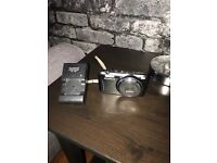 FujiFilm T500 Digital Camera