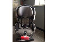 BeSafe izi kid rearward-facing car seat