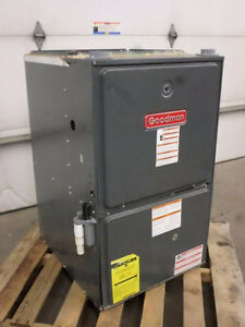 CLEARANCE New Furnace/AC & Water-Heaters!