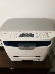 Moving sale - Canon MF3240 laser 4-in-1 printer/copy/fax/scanner