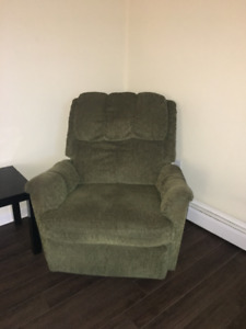Recliner Chair Free!