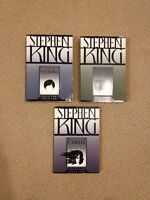 STEPHEN KING COLLECTORS EDITION