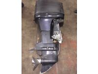Mariner 90hp outboard