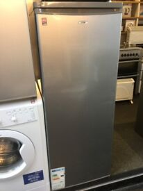 Logik Silver Tall Fridge