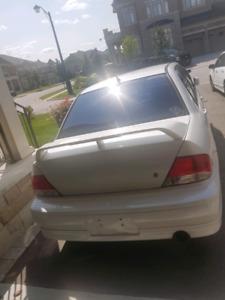 Mitsubishi Lancer 2003 2.0