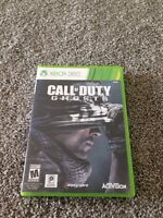 COD ghost for the 360