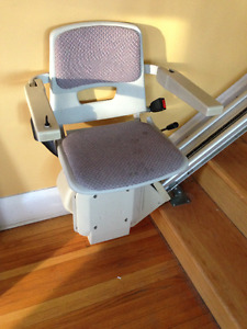 Acorn and Bruno Stair Climbers for sale
