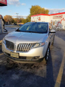 2011 Lincoln MKX - SUV - V-6 AWD - Great Condition