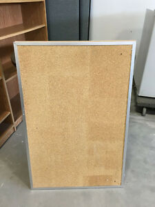 Cork Boards and White Boards - $10.00