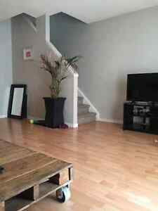 Townhouse for rent, 3 bedroom, 2 bath, finished basement