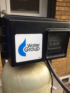 WATER SOFTENER AND IRON FILTER FOR SALE!!! Kitchener / Waterloo Kitchener Area image 3