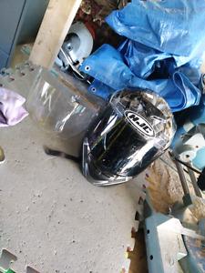 HJC Large Helmet