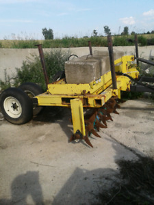 Airway tillage TOOL
