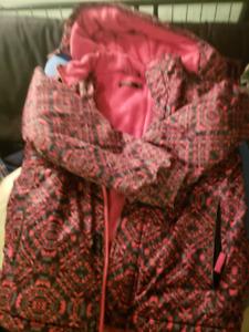 Gorls Winter Jacket/Coat
