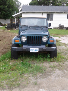 98 jeep to for sale 1000 obo