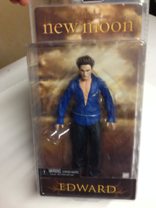 Collectible Figure - Edward Cullen of New Moon