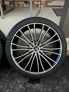 "18"" RTX Rims 5x100 and 5x114.3"
