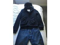 Abercrombie Medium Wool Jumper