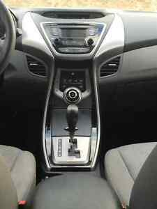 2013 Hyundai Elantra GL Sedan Kitchener / Waterloo Kitchener Area image 8