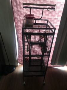 Bird cage for sale!