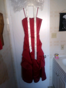 Prom or Bride's Maid's dress for sale
