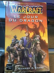 Warcraft - Jour du dragon - FR